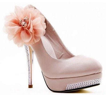 Telie Heels