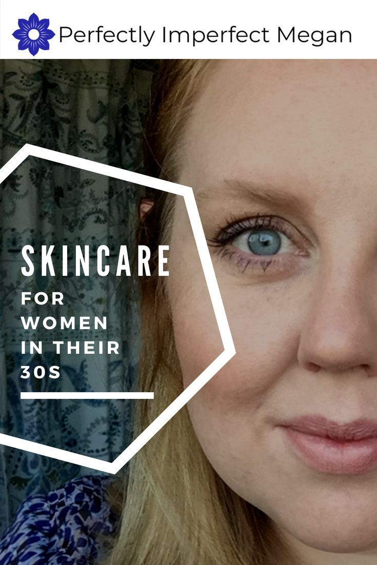 5 Skincare Lessons I Have Learned in My 30s – #30s…