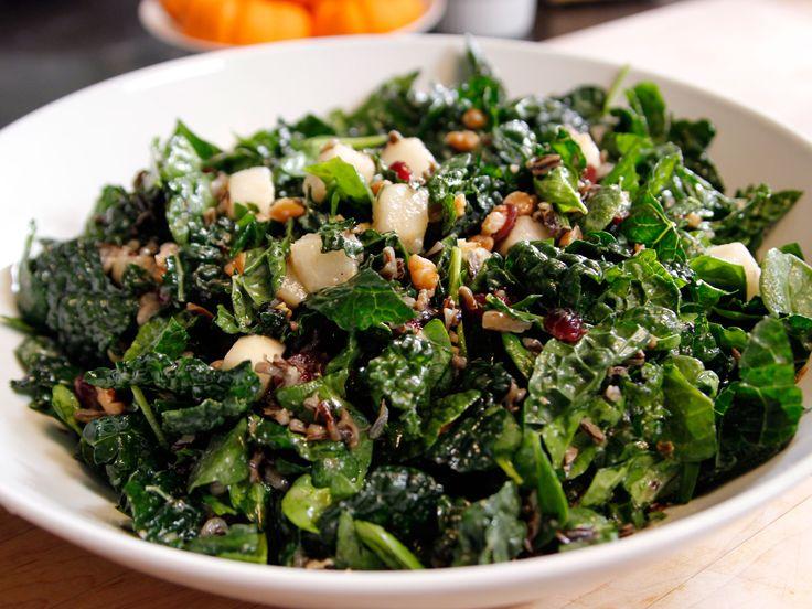 ... Pinterest | Cauliflower salad, Fudge brownie pie and White bean salads