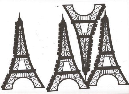 разврата, эйфелева башня картинки сделать из бумаги помощью фотошопа