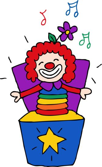 Kids Toy Box Full Clipart - Free Clip Art Images ...