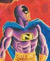 Indonesian Superheroes: Nusantara