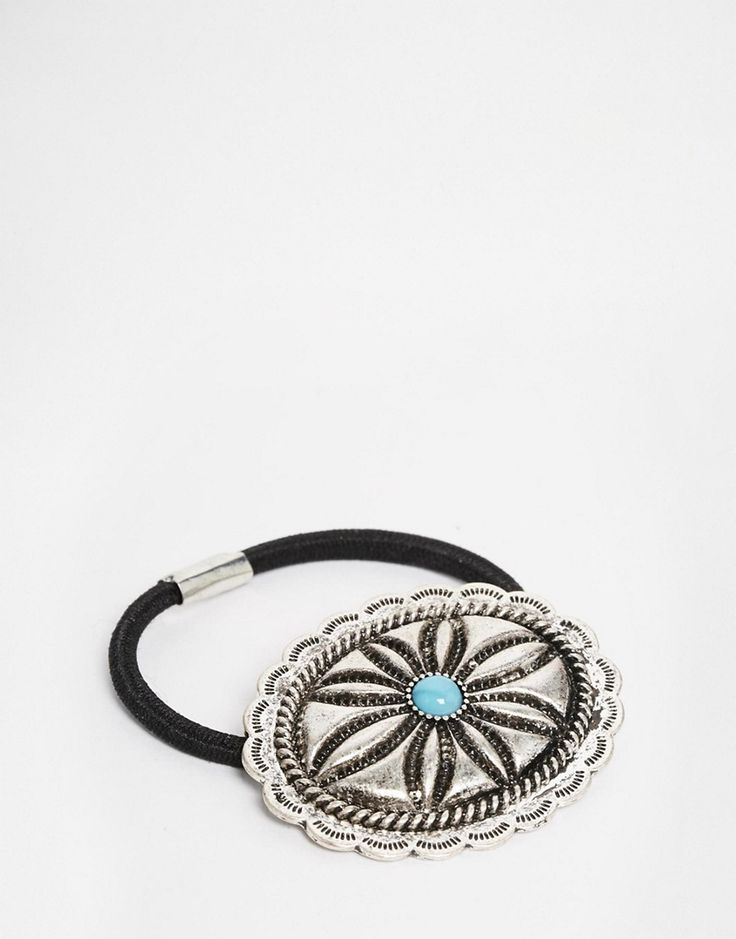 Image 3 of ASOS Western Hair Band