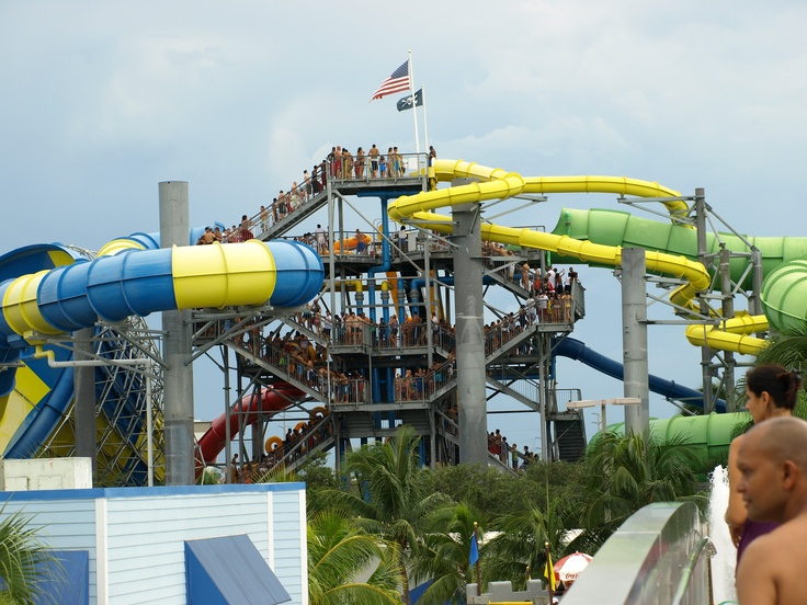Rapid Water Park West Palm Beach