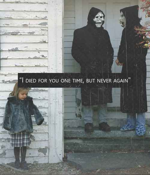 35 Brand New Lyrics That Still Speak To Your Emo Soul  Damn you, Jesse Lacey <3