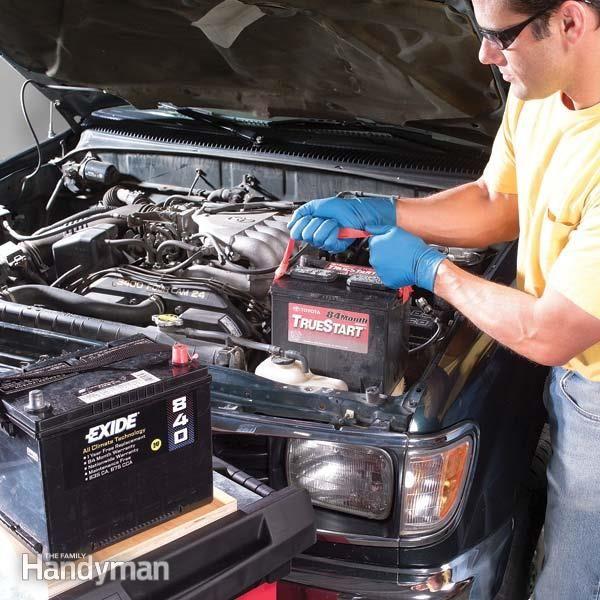 22 best Buick Lesabre Auto Repair Video images on ...
