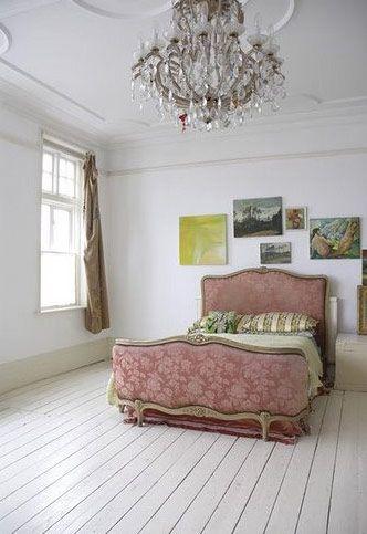 Les 25 meilleures id es de la cat gorie planchers de bois peints sur pinterest peindre les for Peindre un plancher