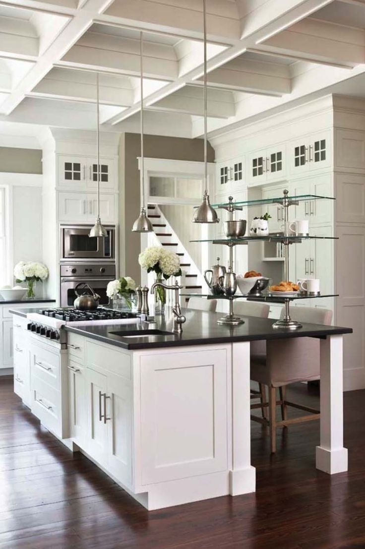 1065 best Cocinas /kitchens images on Pinterest | Bedroom, Cool ...