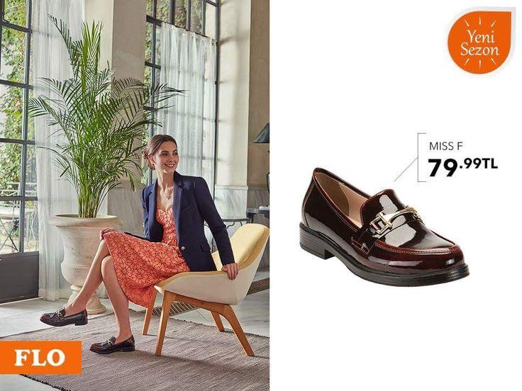 Ofis şıklığınızda zarif toka detayları ve parlak dokular... #AW1617 #newseason #autumn #winter #sonbahar #kış #yenisezon #fashion #fashionable #style #stylish #flo #floayakkabi #shoe #ayakkabı #shop #shopping #women #trend #moda #ayakkabıaşkı #shoeoftheday