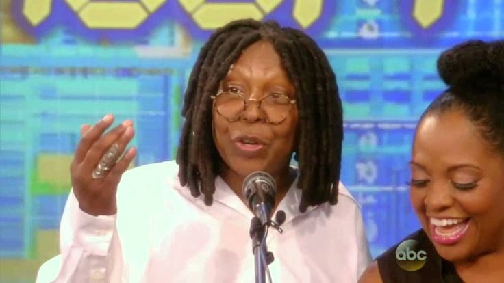 "Our good friend #Whoopi kills it with hilarious #singtrix Extreme Effects, while Sherri Shepherd rocks ""I Will Survive"" by Gloria Gaynor on #theview www.singtrix.com #love #instagood"