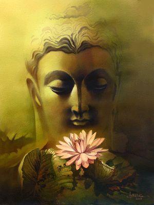~ Lord Buddha ~ | Buddha - 佛 | Pinterest | Buddha, Indian ...