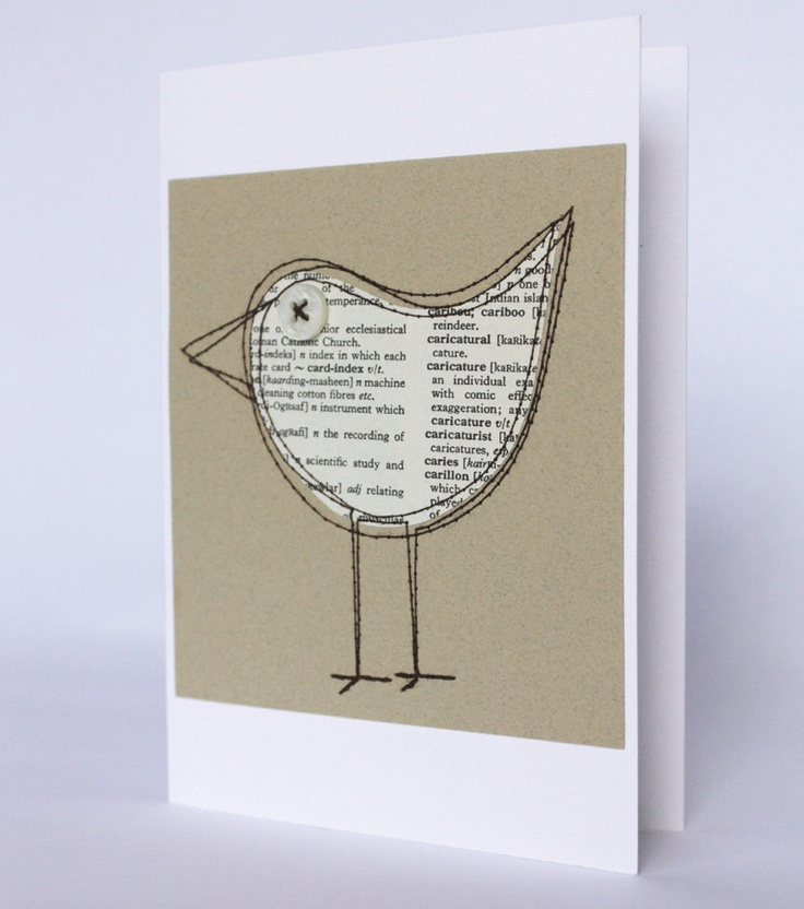 .Luv this, it would like even nicer with a red breast