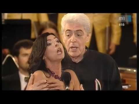 Miklósa Erika & Polgár László - La ci darem la mano - Mozart: Don Giovanni - YouTube