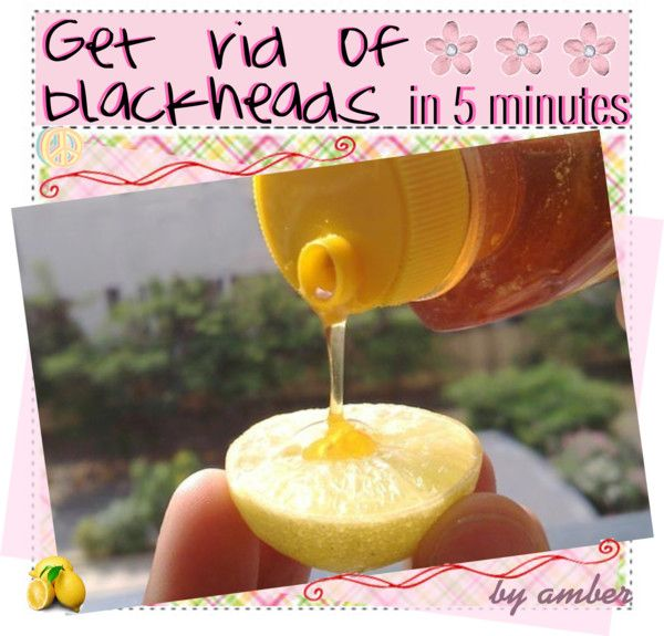 """Get rid of blackheads in 5 minutes"" by the-amazing-tip-chickas ❤ liked on Polyvore"