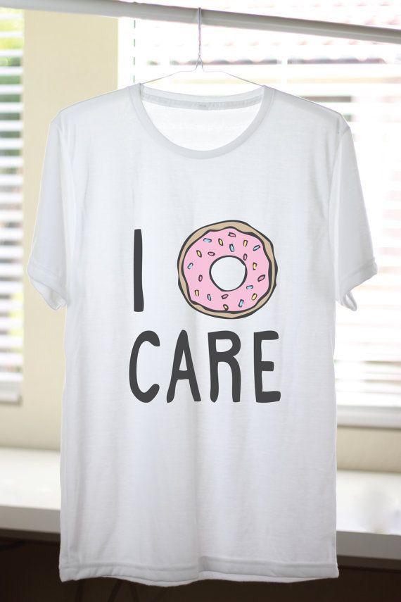 Camiseta Donnut por apenas R$34,99. Não percam tempo!! Comprem aqui https://www.instagram.com/comicshirt/