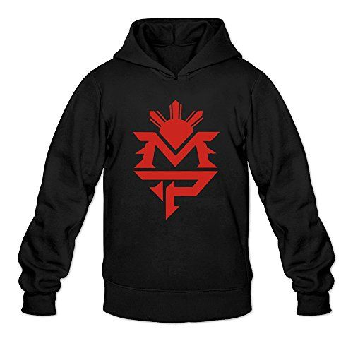 farcry5gamer.comMen's Pacquiao Classic Logo Design Hoodie Black Medium Price:     Pacquiao Classic Logo Design Hoodies Is 100% Cotton Long Sleeve,Washing Instructions: Do Not Use Bleach, Dry On Low Heat, Turn Inside Out. Manny Pacquiao Vs Floyd Mayweather News Fight 2016 Record100% Cotton.Eco-friendly MaterialLong - Sleeved.No Kangaroo PocketsPullover Hood With Drawstring For AdjustabilityWash Cold; Dry LowExpected Shipping Time: 7-14http://farcry5gamer.com/mens-pacquiao-clas