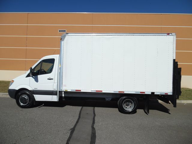 Check out this 2010 MERCEDES-BENZ SPRINTER 3500 listing in Oklahoma City, OK on CommercialTruckTrader.com. This CLASS 3 (GVW 10001 - 14000) listing was last updated on Jul-5-2017. It is a Box Truck - Straight Truck CLASS 3 (GVW 10001 - 14000) and is for sale at $26,500