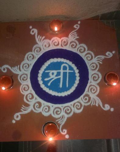 140 best Rangoli images on Pinterest Rangoli designs Diwali
