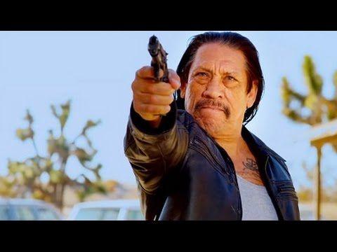Bullet 2014 (Full Movie English) Nick Lyon, Danny Trejo, Torsten Voges, ...