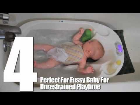 Review of the Aqua Scale 3-in-1 Baby Bath Tub
