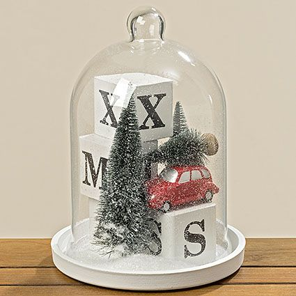 Xmas Glocke #Schnee #winter #glocke #tannenbaum #schnee #würfel #weihnachten #dekoration #home