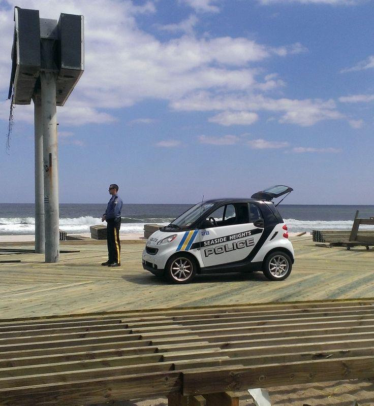 Best Police Car Ever #smartvilleSweepstakes