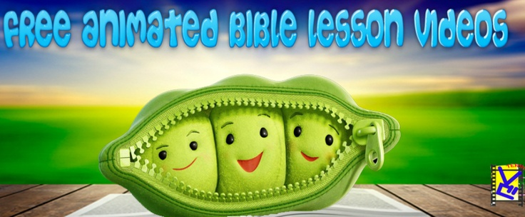 Wholesome television for kids. Click here for free video bible lessons for kids http://www.terrineytv.com