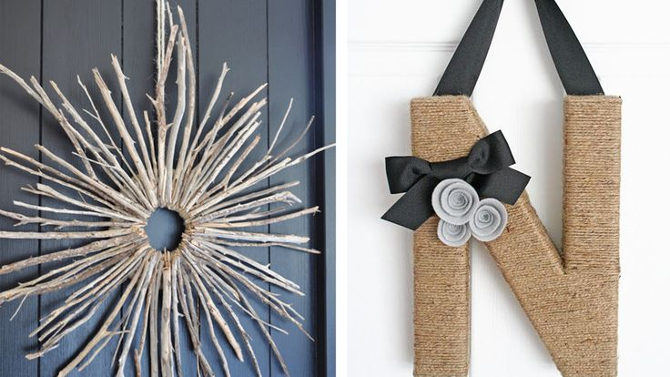 Get crafty! DIY wreaths to try for fall