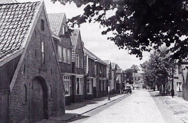 Oostveenweg Enschede (jaartal: 1940 tot 1945) - Foto's SERC