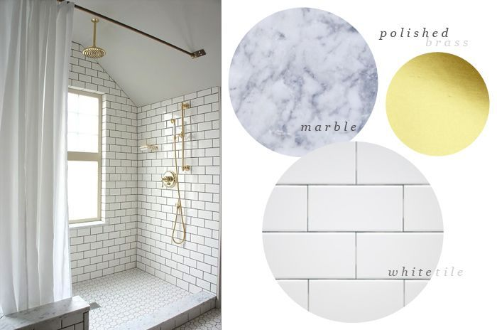 Tiles + Marble
