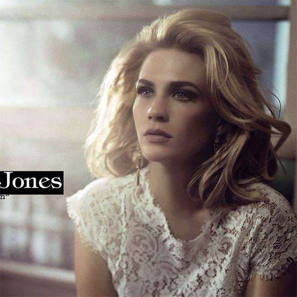 January Jones