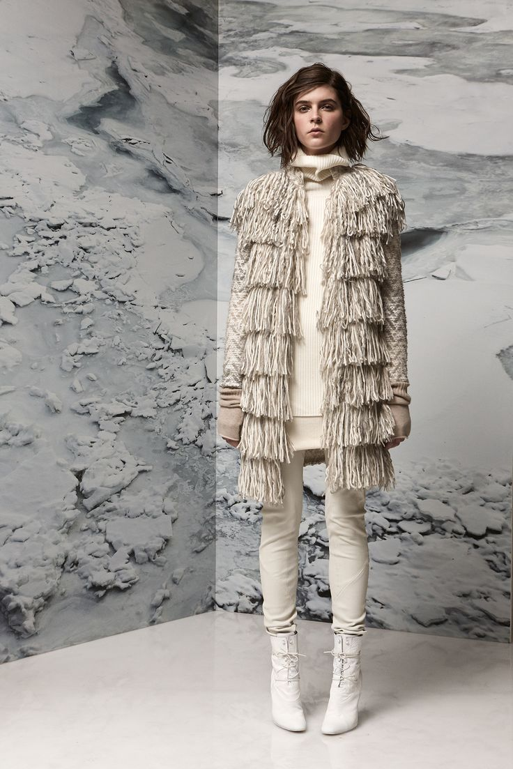 Tess Giberson Fall 2015 Ready-to-Wear - Collection - Gallery - Style.com