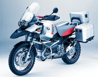 BMW R1150GS Adventure. The one from Long Way Round. #bmwgs