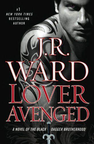 Book seven in JR Ward's Black Dagger Brotherhood series