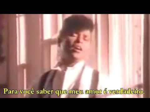 STEVIE B - BECAUSE I LOVE YOU / 1990 (TRADUÇÃO). - YouTube