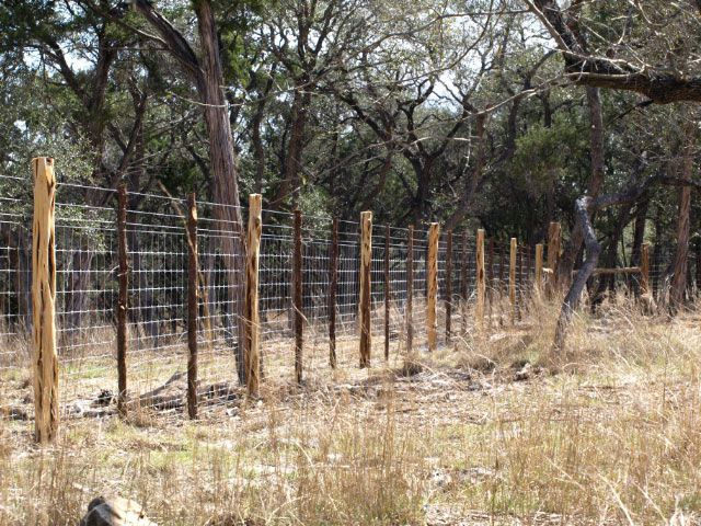 Cedar Post Fence Designs Cedar Post Ranch Fences Game