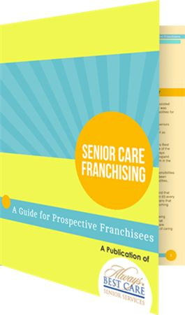 #SeniorCareFranchise is a better magnificent area for career. A senior care franchise can be opened and run on relatively short money compared to other franchise opportunities. Learn why this is the fastest growing industry in America with our free E-book