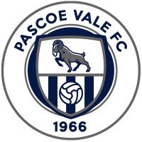 1966, Pascoe Vale FC (Fawkner, Australia) #PascoeValeFC #Fawkner #Australia (L18637)