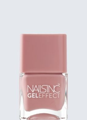Uptown Gel effect Nail polish | Nails inc