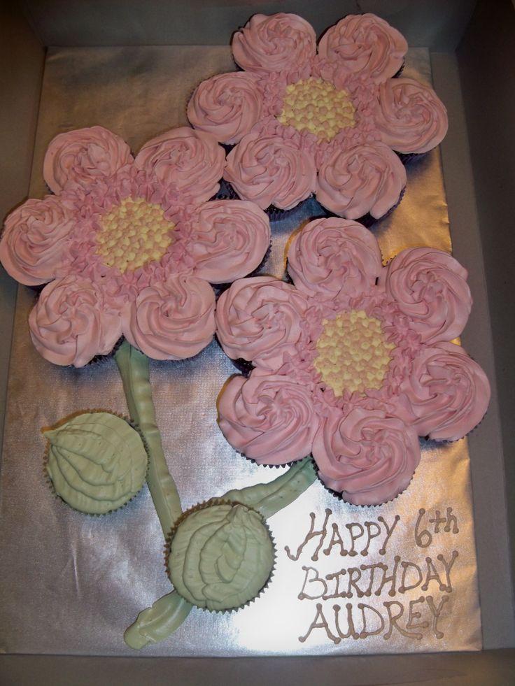 My daughter's 6th birthday cake!