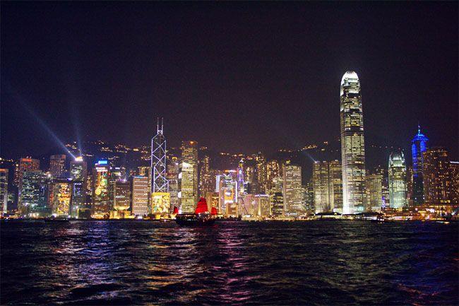 Hong Kong, Food Paradise: What to Eat in Hong Kong, China