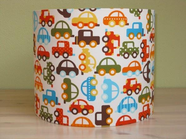 Kinderkamer Ideeen Auto : Autos