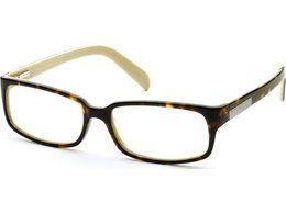 Lennox eyewear Marnax demi/braun - Herrenbrillen