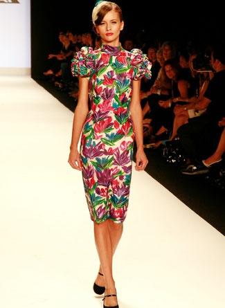 Kenley Collins: Evening Dresses, Clothes Dresses, Runway Dresses, Hot Fashion, Gowns Dresses Shoes, Office Clean Chic, Fashion Designers, Designer Faves, Floral