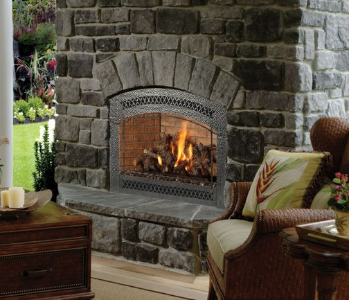 25 best Fireplaces images on Pinterest | Gas fireplaces, Fireplace ...