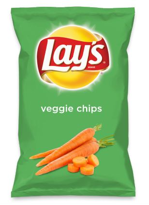 Wouldn't veggie chips be yummy as a chip? Lay's Do Us A Flavor is back, and the search is on for the yummiest flavor idea. Create a flavor, choose a chip and you could win $1 million! https://www.dousaflavor.com See Rules.