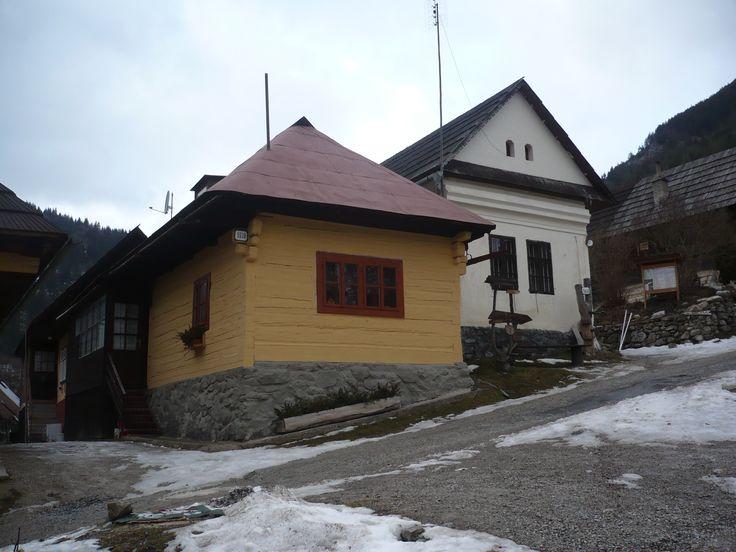 Unesco Site in Slovakia #traveling #traveltips