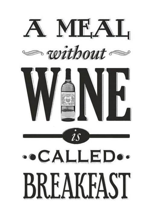 Wine.: Laughing, Wine Quotes, Meals, Stuff, Funny Pictures, Wine Funny, Call Breakfast, Mimosas, Drinks