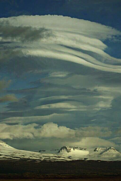 Algures in Iceland