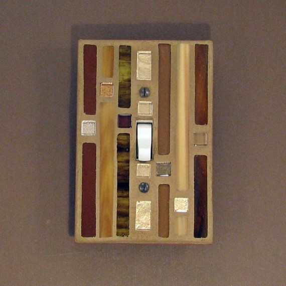 Toggle Switch Plate Cover